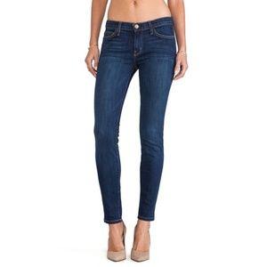 Current Elliott Washington Skinny Jeans